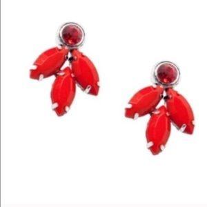 COPY - T & j earrings